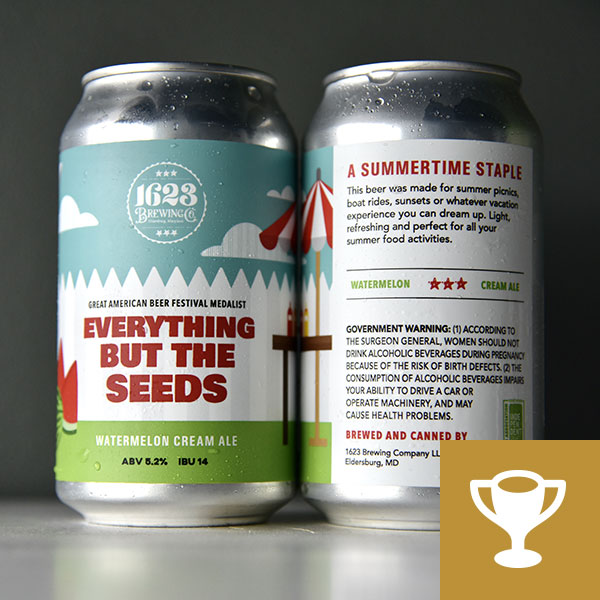 Everything But the Seeds