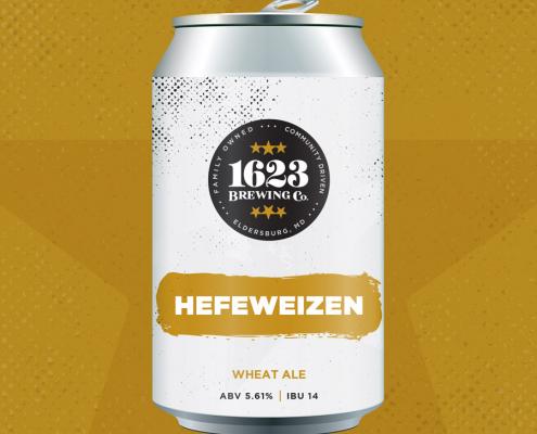 1623 Hefeweizen