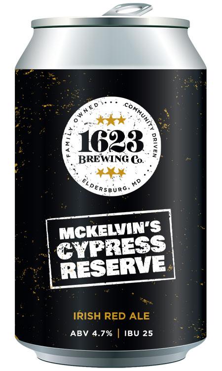 1623 Mckelvin Reserve
