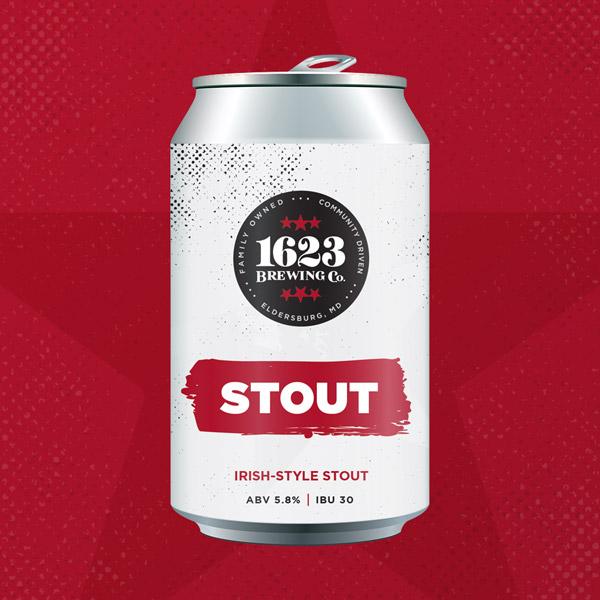 1623 Stout