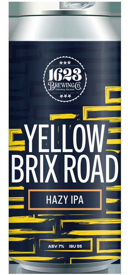 1623 Yellow Brix Road