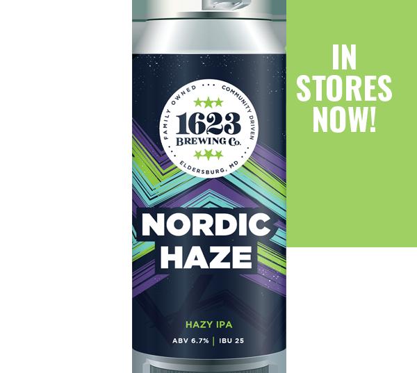 Nordic Haze IPA